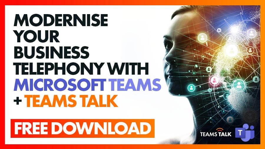 Teams Talk free download image